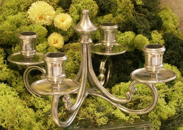 cadeau chandelier 4flammes