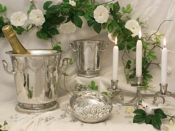 Cadeau 10 Ans De Mariage Noces D Etain Etains Du