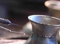 soudure de l'etain au chalumeau