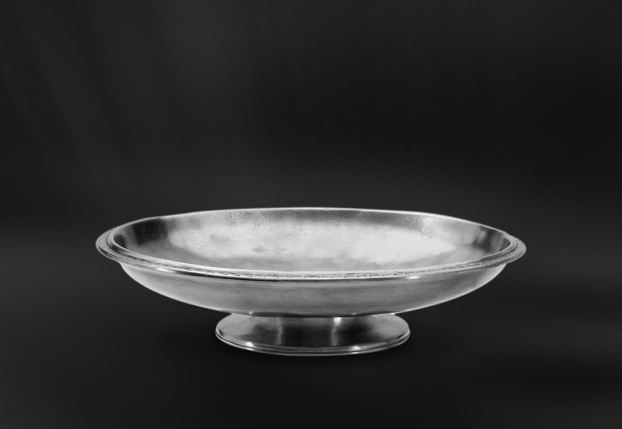 COUPE etain antique